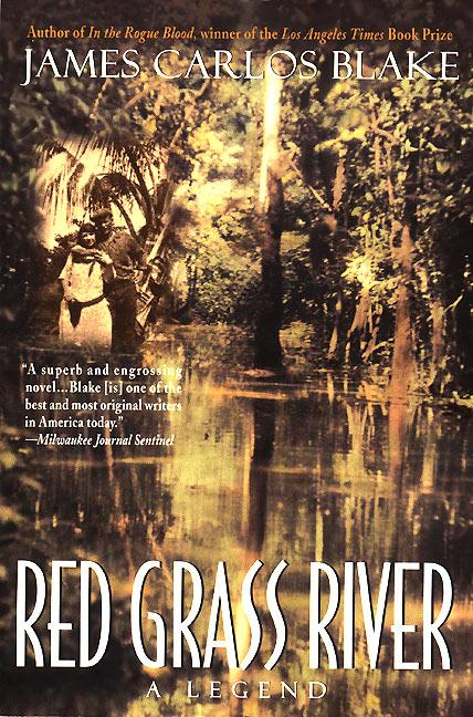 Red Grass River: A Legend als Taschenbuch