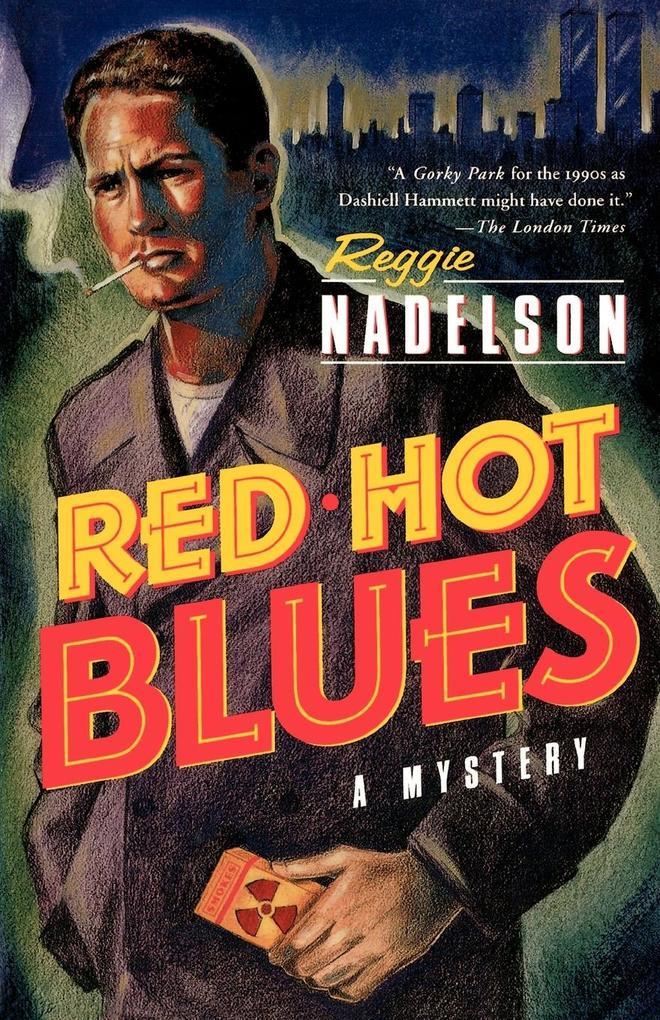 Red Hot Blues als Taschenbuch