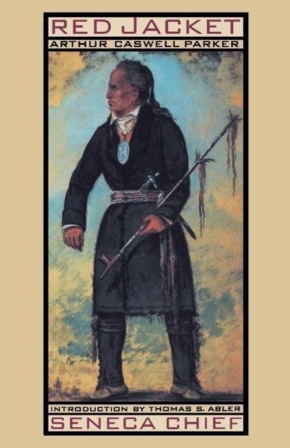Red Jacket: Seneca Chief als Taschenbuch