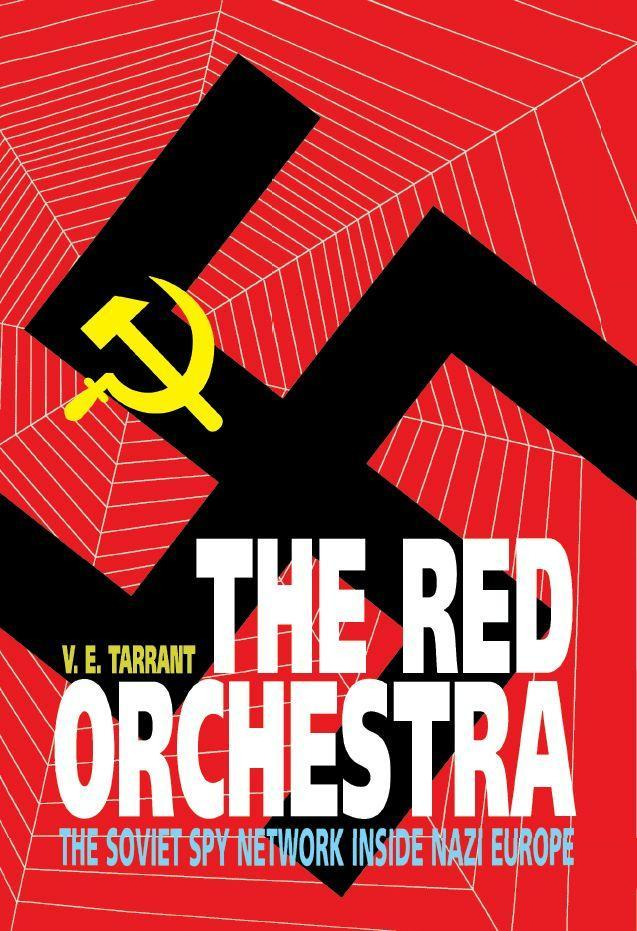 The Red Orchestra als Buch