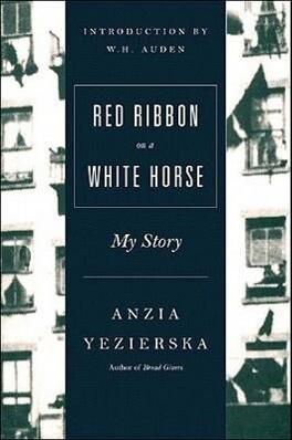 Red Ribbon on a White Horse als Taschenbuch