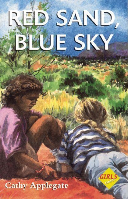 Red Sand, Blue Sky als Taschenbuch