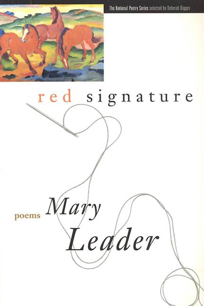 Red Signature als Taschenbuch