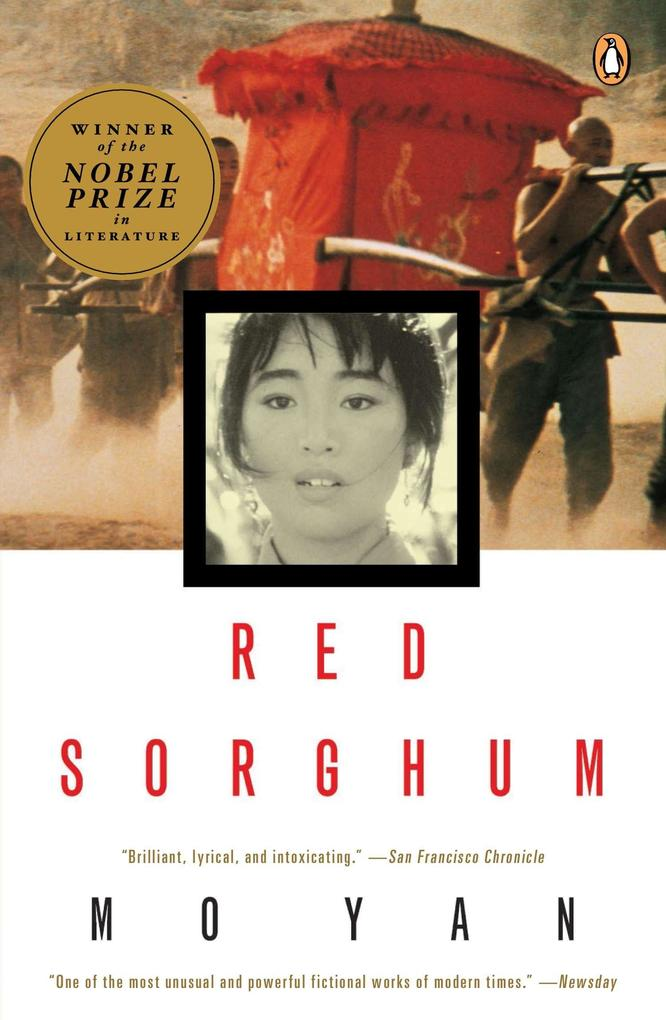 Red Sorghum: A Novel of China als Taschenbuch