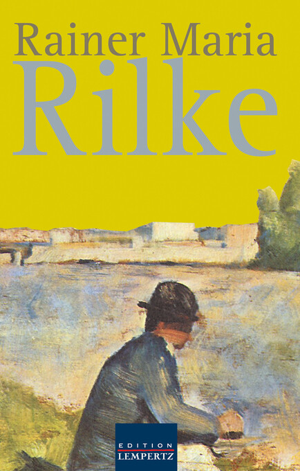 Rainer Maria Rilke als eBook