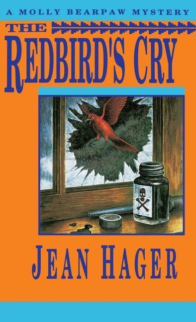 The Redbird's Cry als Buch