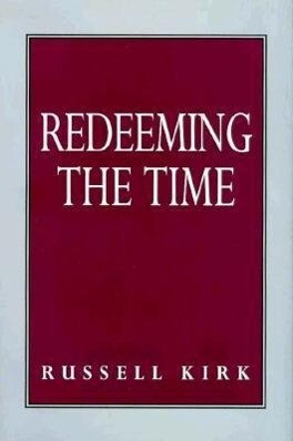 Redeeming the Time als Buch