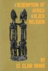 Redemption of Africa and Black Religion als Taschenbuch