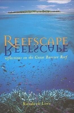 Reefscape als Buch