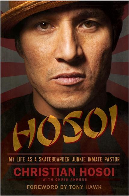 Hosoi als Buch von Christian Hosoi