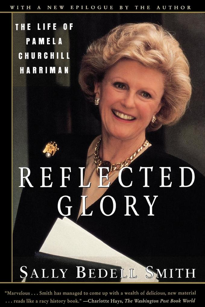 Reflected Glory als Taschenbuch