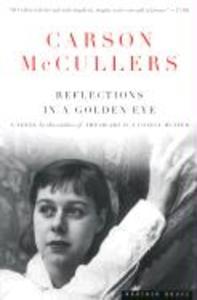 Reflections in a Golden Eye als Taschenbuch