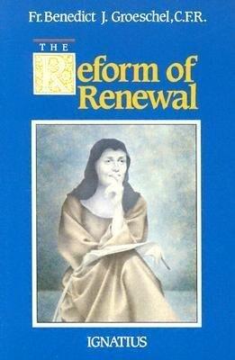 The Reform of Renewal als Taschenbuch