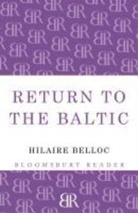 Return to the Baltic als eBook epub