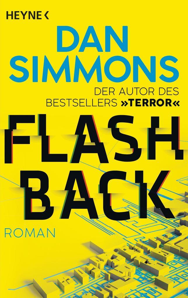 Flashback als eBook von Dan Simmons