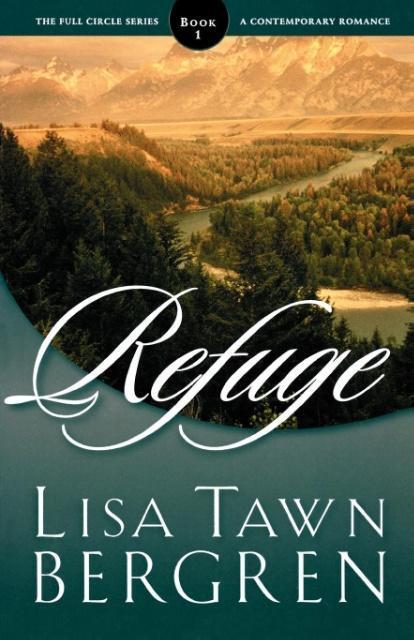 Refuge als Taschenbuch