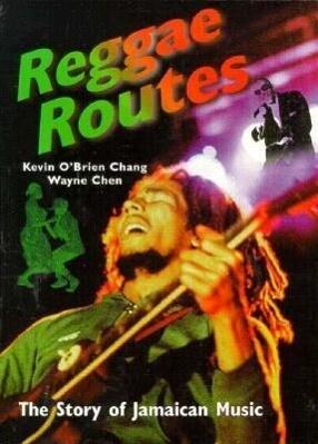 Reggae Routes PB als Taschenbuch