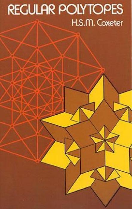 Regular Polytopes als Taschenbuch