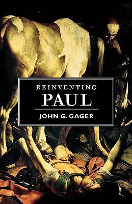 Reinventing Paul als Taschenbuch