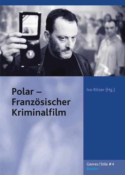 Polar - Französischer Kriminalfilm als Buch von