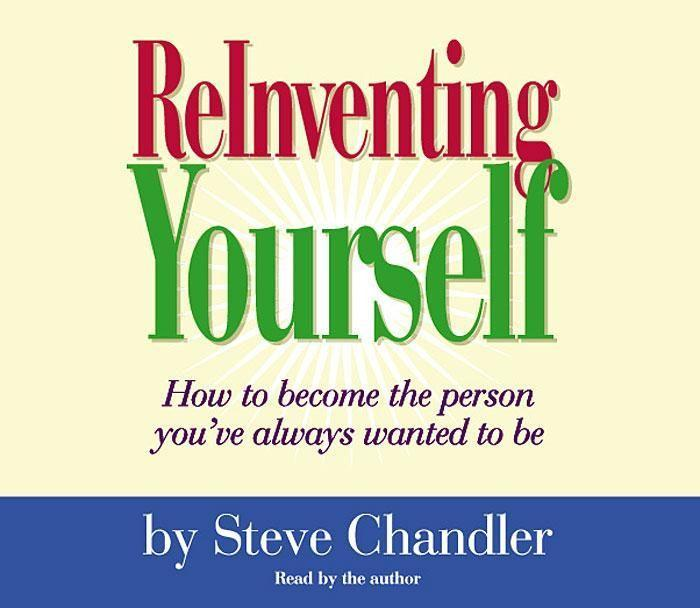 Reinventing Yourself als Hörbuch