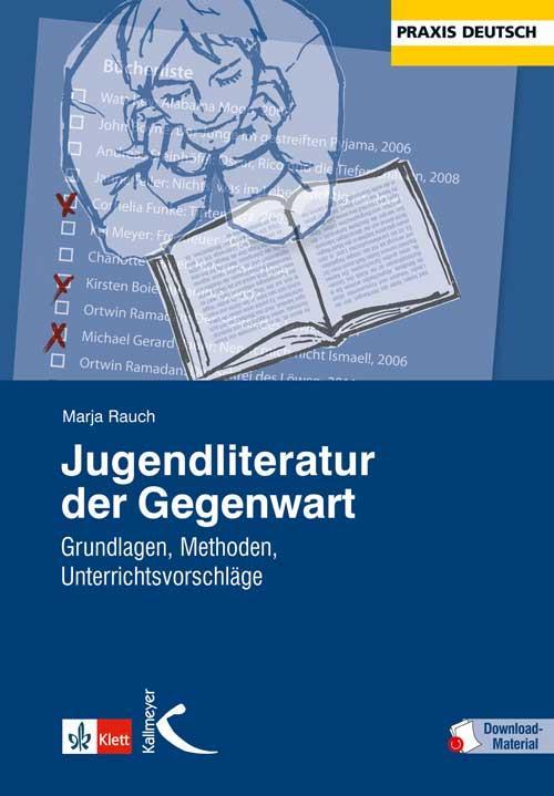 Jugendliteratur der Gegenwart als Buch