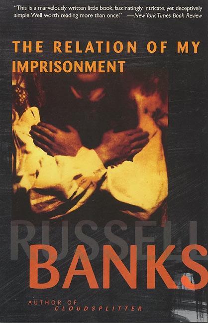 Relation of My Imprisonment: A Fiction als Taschenbuch