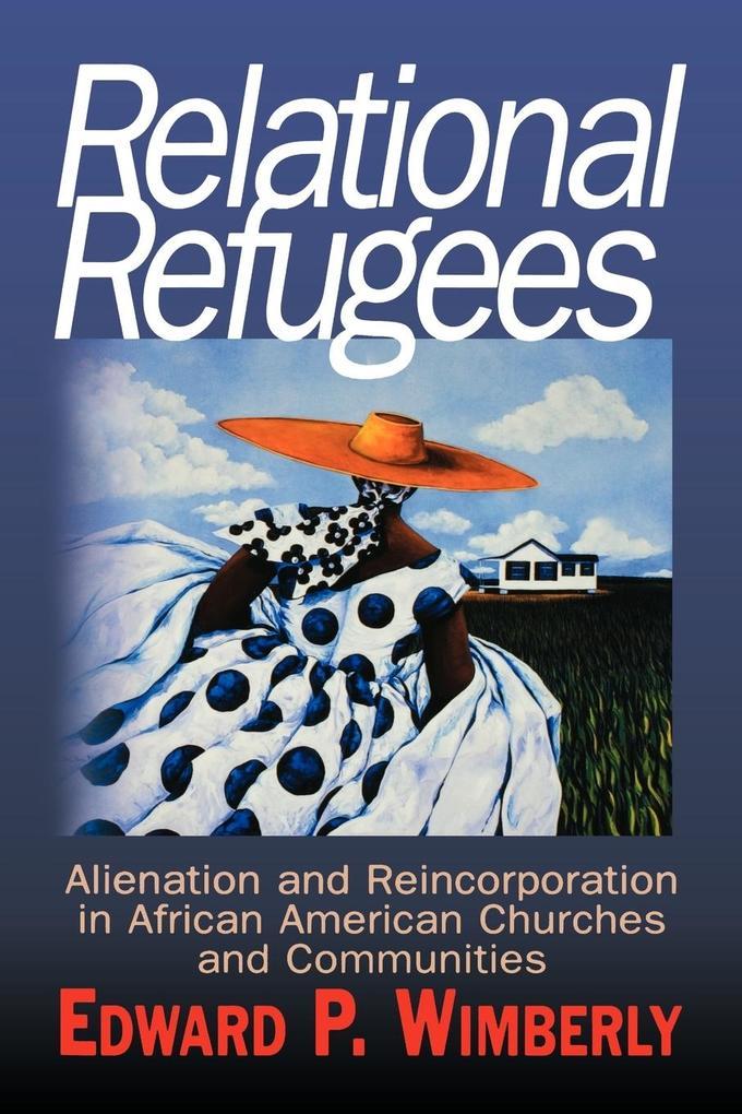 Relational Refugees als Taschenbuch