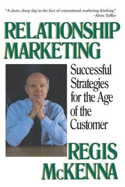 Relationship Marketing: Successful Strategies for the Age of the Customer als Taschenbuch