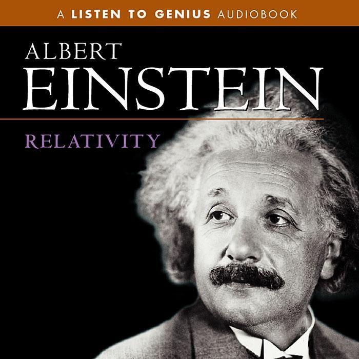 Relativity als Hörbuch