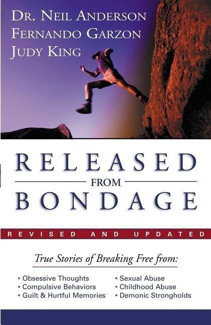 Released from Bondage als Taschenbuch