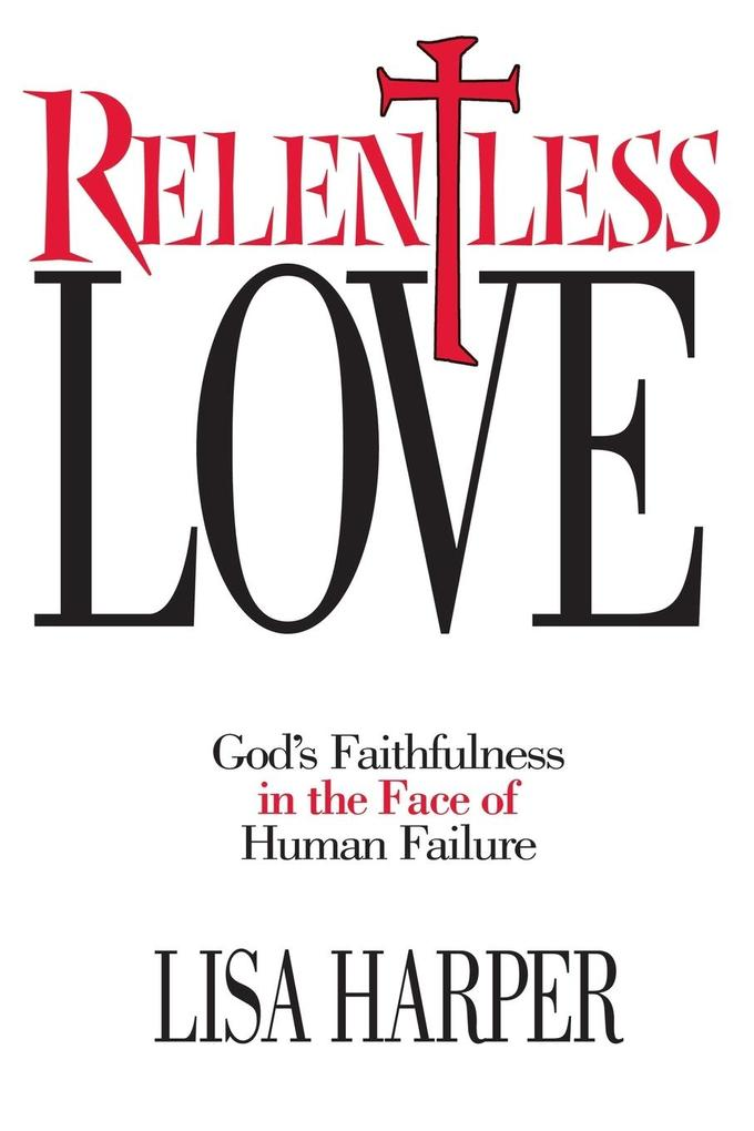 Relentless Love als Taschenbuch