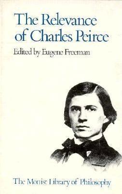 Relevance of Charles Pierce als Taschenbuch