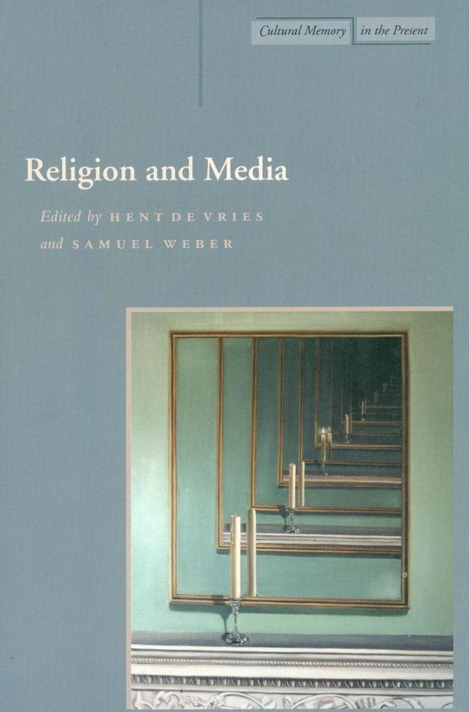 Religion and Media als Taschenbuch