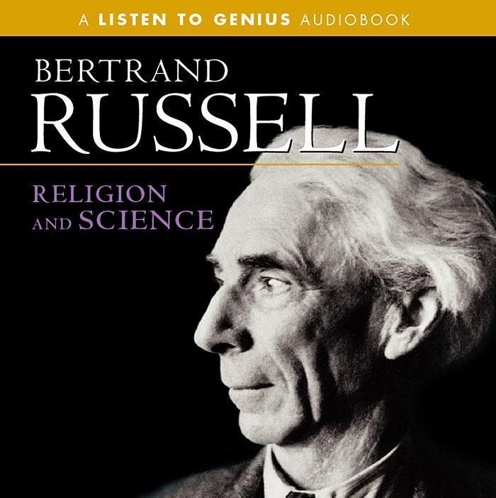 Religion and Science als Hörbuch