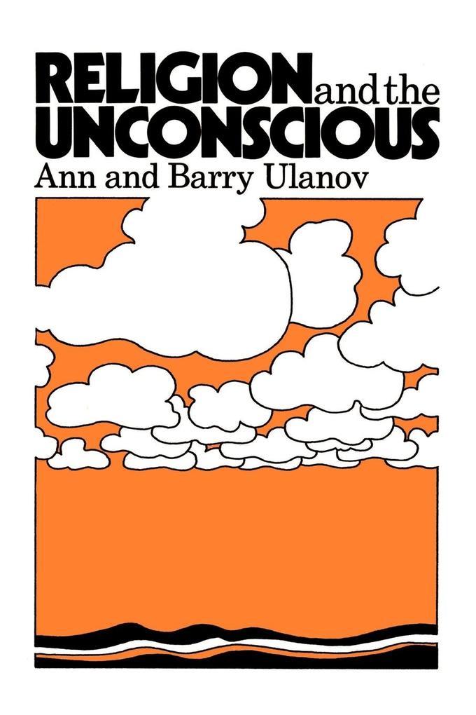 Religion and the Unconscious als Taschenbuch