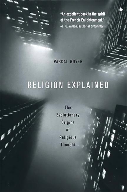 Religion Explained als Taschenbuch