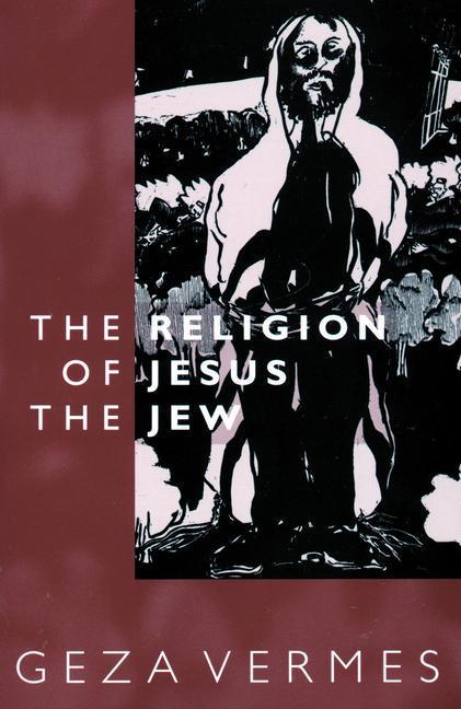 Religion of Jesus the Jew als Taschenbuch