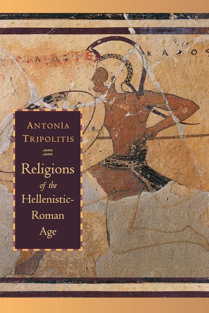 Religions of the Hellenistic-Roman Age als Taschenbuch