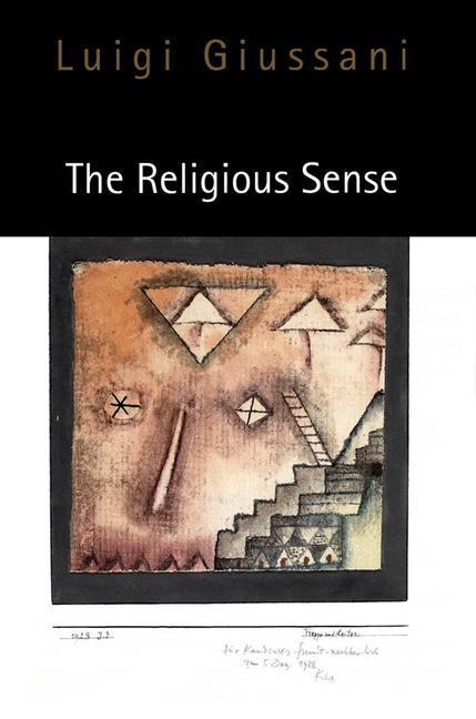 The Religious Sense als Taschenbuch