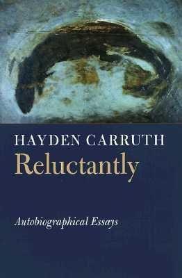 Reluctantly: Autobiographical Essays als Taschenbuch