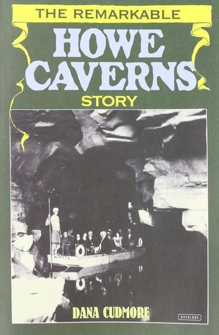 The Remarkable Howe Caverns Story als Taschenbuch