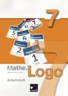 Mathe.Logo 7 Hessen Arbeitsheft