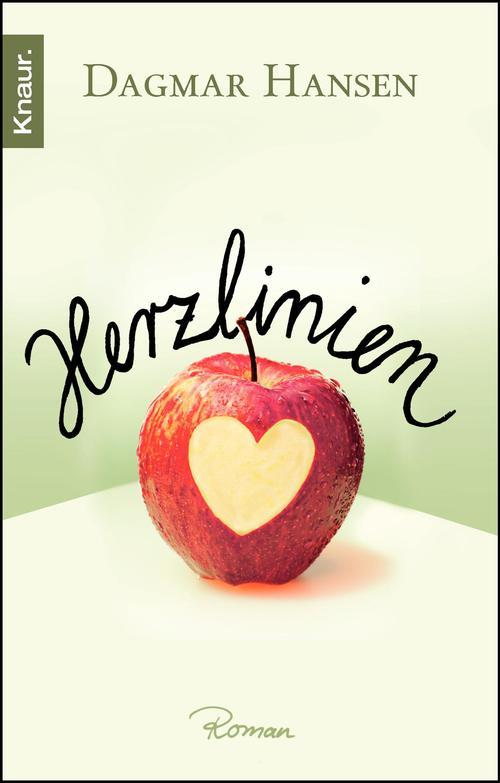 Herzlinien als eBook von Dagmar Hansen