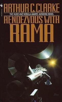 Rendezvous with Rama als Taschenbuch
