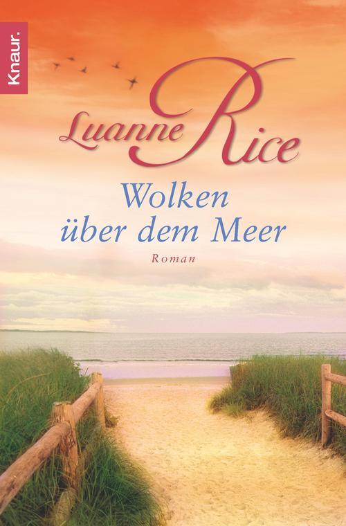 Wolken über dem Meer als eBook von Luanne Rice