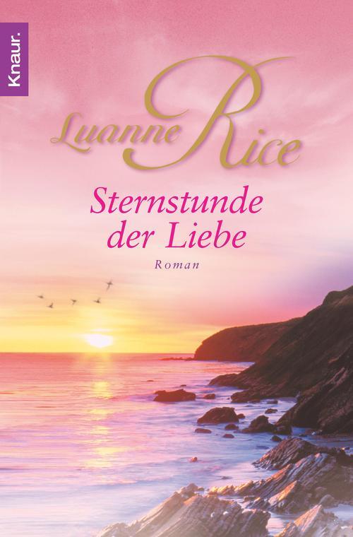 Sternstunde der Liebe als eBook von Luanne Rice