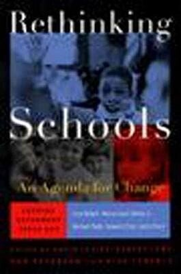 Rethinking Schools: The Czech Republic, Slovakia, Hungary, Poland als Taschenbuch