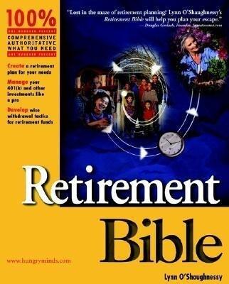 Retirement Bible als Taschenbuch