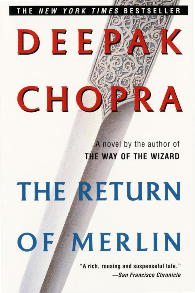 The Return of Merlin als Taschenbuch